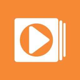 Apps Windows Media Player Metro icon