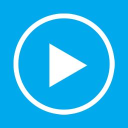 Apps Windows Media Player alt Metro icon