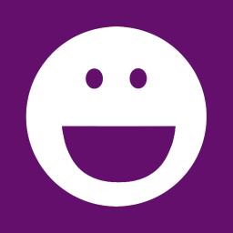 Apps Yahoo Messenger Metro icon