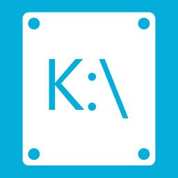 Drives K Metro icon