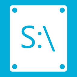 Drives S Metro icon
