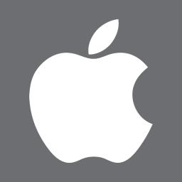 Folders OS Apple Metro icon