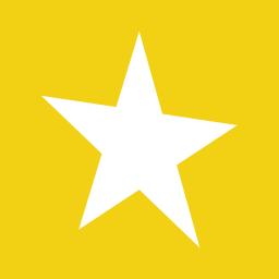 Folders OS Bookmarks Metro icon