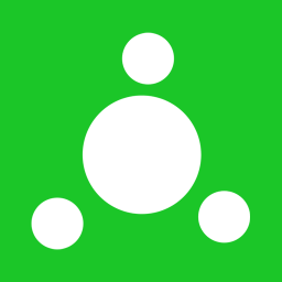 Folders OS Homegroup Metro icon