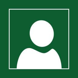 Folders OS User With Frame Metro icon