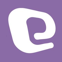 Office Apps Entourage Metro icon