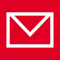 Other Mail alt Metro icon