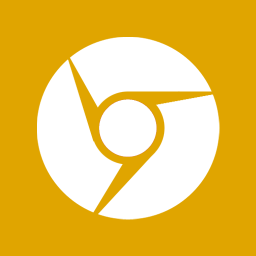 Web Browsers Google Canary alt Metro icon
