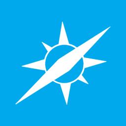Web Browsers Safari Metro icon