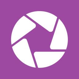 Web Google Picasa Metro icon