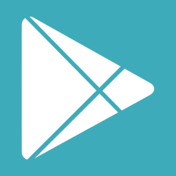 Web Google Play Metro icon