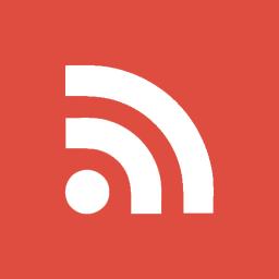 Web Google Reader alt Metro icon