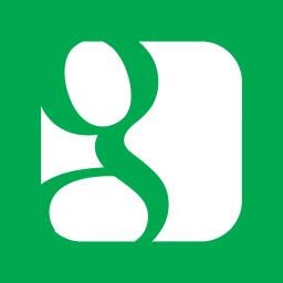 Web Google alt 1 Metro icon