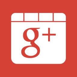 Web Google plus alt 2 Metro icon