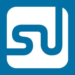 Web StumbleUpon alt Metro icon