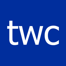 Web The Weather Channel alt Metro icon