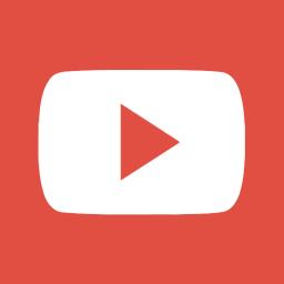 Web Youtube alt 2 Metro icon