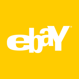 Web eBay Metro icon