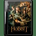 Hobbit 2 v3 The Desolation of Smaug icon