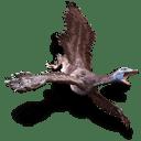 Archaeopteryx icon