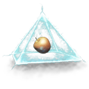 Pyramid Power icon