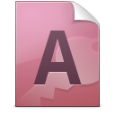 Mimes ms access icon