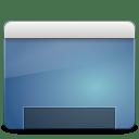 Window desktop icon