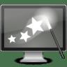 Apps-desktop-settings icon