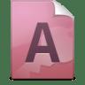 Mimes-ms-access icon