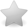 Star-grey icon