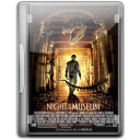 Night At The Museum icon