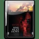 Nine Miles Down icon