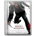 Ninja Assassin v2 icon
