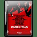 Ocean 12 icon