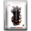 Ocean 13 v3 icon