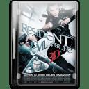 Resident Evil Afterlife v3 icon