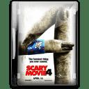 Scary Movie 4 v2 icon