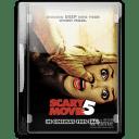 Scary Movie 5 v2 icon
