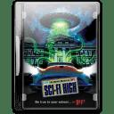 Sci Fi High icon