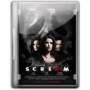 Scream 4 v2 icon