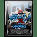 Smurfs v3 icon