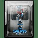 Smurfs v7 icon