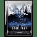 Star Trek The Future Begins icon