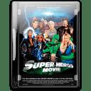 Superheros Movie icon