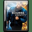 The Bourne Identity v4 icon