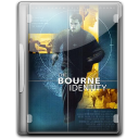 The Bourne Identity v5 icon