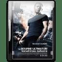 The Bourne Ultimatum v2 icon