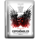The Expendables v3 icon