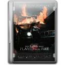The Girl Who Played With Fire icon