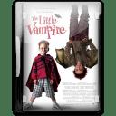The Little Vampire icon